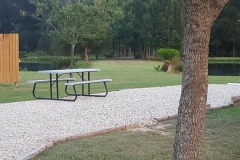 This could be your front yard for your long term stay at Rest Hill!